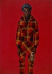 Blood (Donald Formey), de Barkley L. Hendricks (1975)