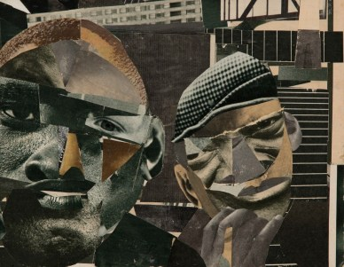 Pittsburgh Memory, de Romare Bearden (1964)