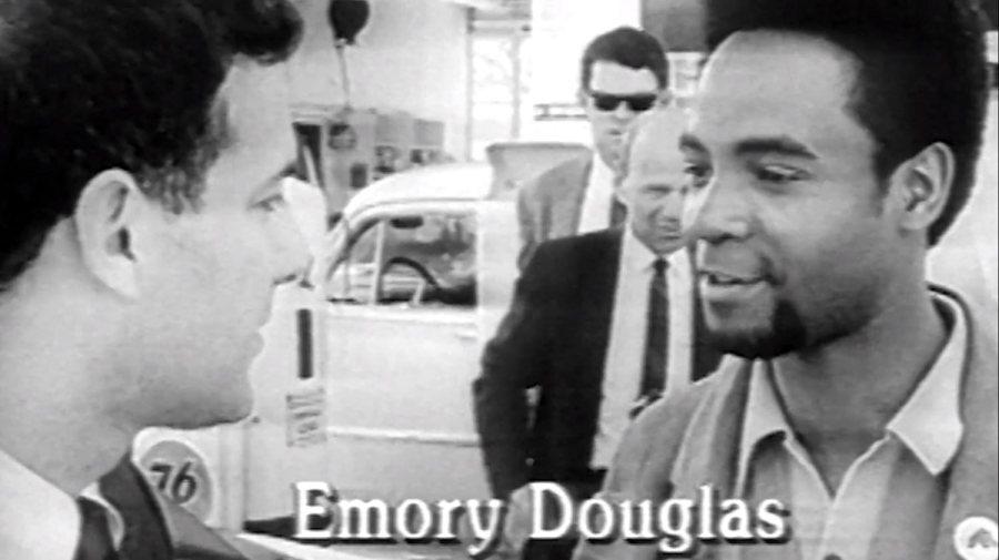 Emory-Douglas-late-1960s