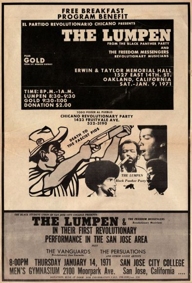 The Lumpen _
