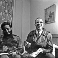 Fidel en Harlem