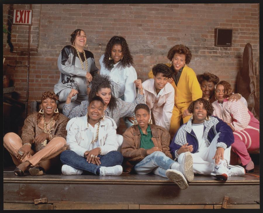 La generación del '88