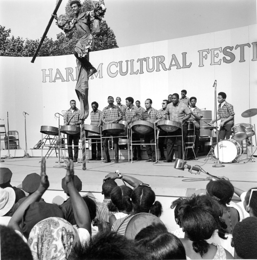 Harlem Cultural Festival 02