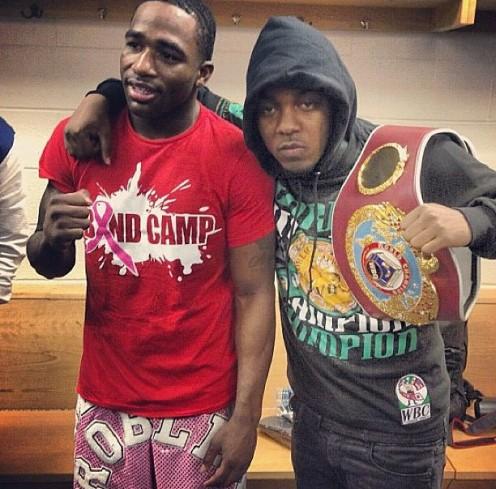Broner & Kendrick