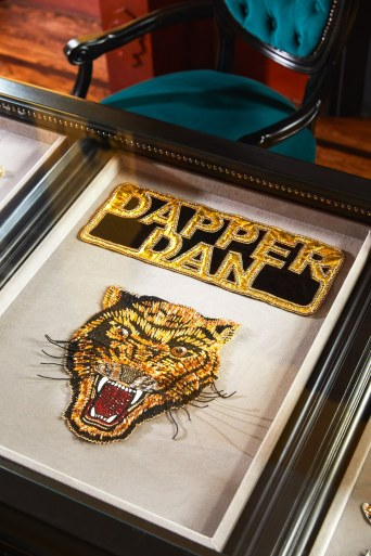 Dapper Dan 2018