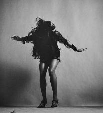 Tina Turner por Jack Robinson 2