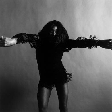 Tina Turner por Jack Robinson 6
