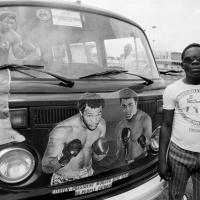 Zaire 74: música, Pelea del Siglo y Black Power