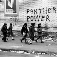 Carta de los miembros originales del partido Black Panther a la comunidad hip hop